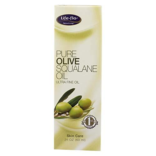 Pure Olive Squalane Oil