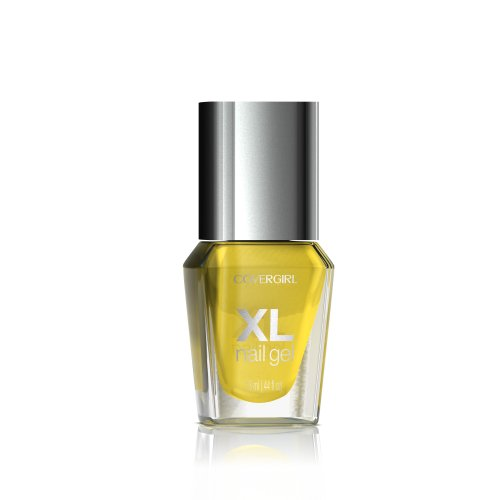 Top 10 covergirl xl nail gel for 2021