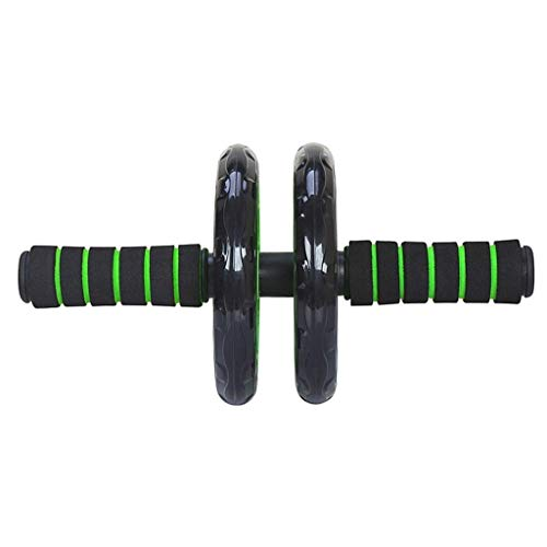 YDHWT Bauchmuskeln Wheel - for Bauch Magen-Training, Weil Sie die besten Fitness-Core-Need