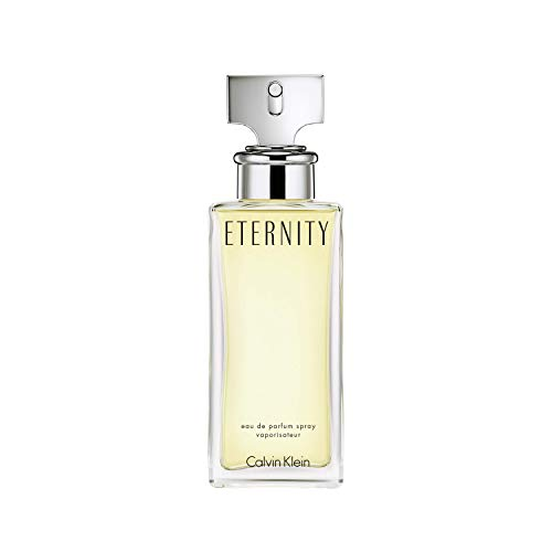Calvin Klein Damenparfüm Eternity Eau de Parfum Spray,1er Pack (1 x 100 ml)