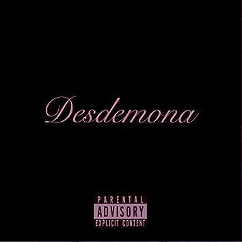 Desdemona (feat. 2ktaye)