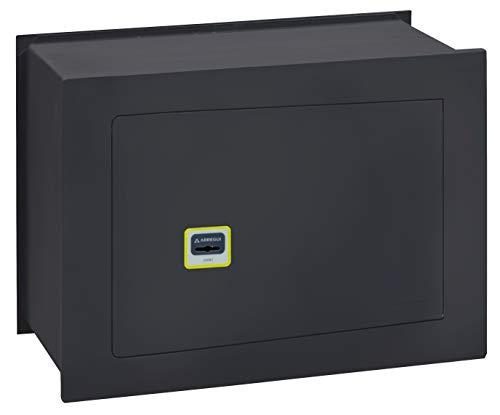 Arregui DI/4 Caja Fuerte de empotrar a Pared, 10 mm de Espesor, Apertura con Llave, 30x41x20 cm, 15 L