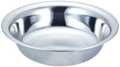 神子島製作所 洗面器 29cm 18-0 ステンレス 日本 ASV02029