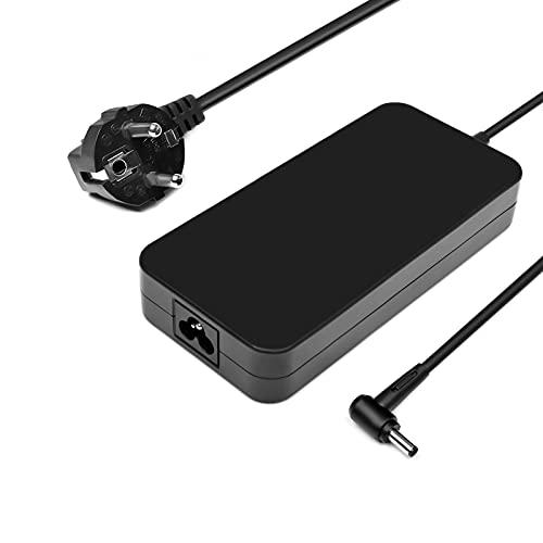 FLGAN 120W Cargador Adaptador para Asus ZenBook UX534F UX534FT UX564E Q546F Q546FD Q547F Q547FD Q537F Q537FD Q506F Q536F Q526F K570Z K570ZD K570U K570UD