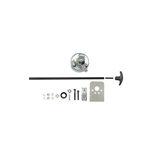Moroso Switch,Push/Pull Battery Disconnect KIT