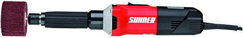 Check Out This Suhner 11124203 USG 9-R Electric Straight Grinder, 9000 RPM