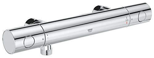 Grohe Grohtherm 800 Cosmopolitan - Termostato de ducha 1/2' - Sin conexiones