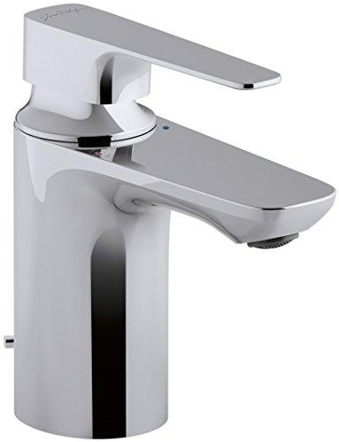 Jacob delafon E72312-CP Grifo de lavabo, Cromado