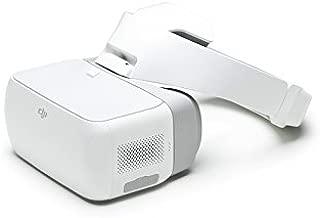 DJI Goggles 1080p HD Immersive FPV Drone Accessory (Renewed)