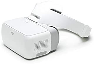 DJI Goggles 1080p HD Immersive FPV Drone Accessory (Renewed)