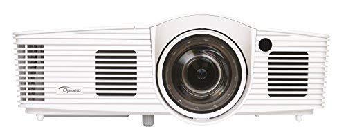 Optoma GT1080Darbee 1080p 3000 ANSI Lumens Full HD Short Throw DLP...