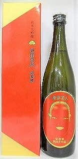 日本酒 東洋美人 壱番纏(いちばんまとい)純米大吟醸 720ml【澄川酒造場】
