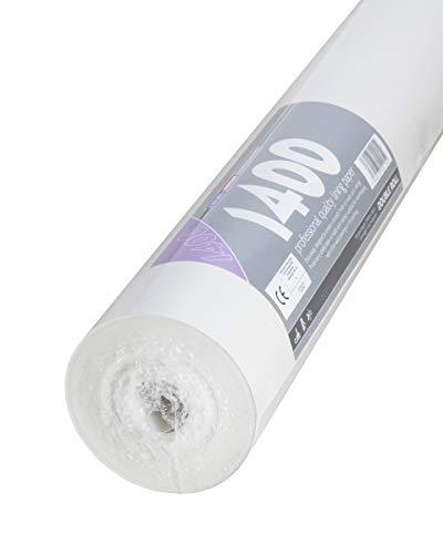 1400 Lining Paper - Erfurt MAV (40 m roll (quad))