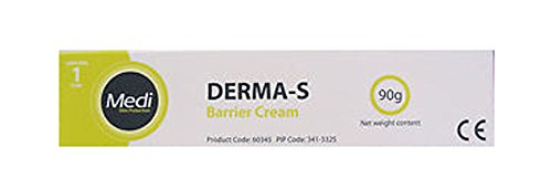 Medicareplus Medi Derma S Barrier Cream, 90 g