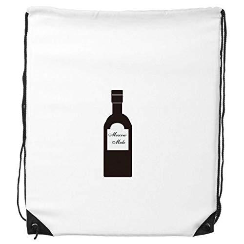 DIYthinker Schraubendreher Wodka Orangensaft Cocktail-Rucksack-Shopping Sport Taschen Geschenk