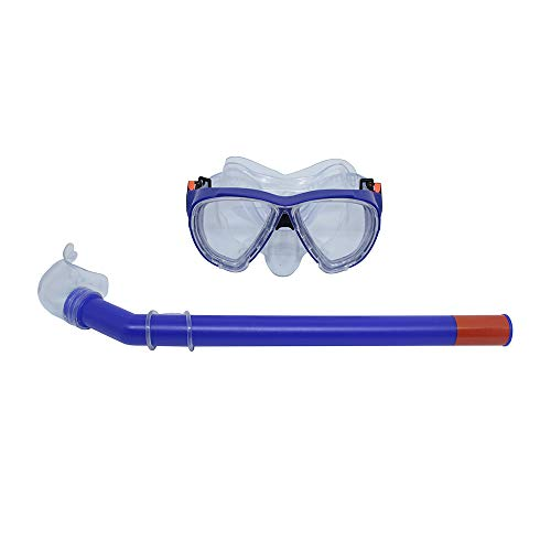 Kit Snorkel com Mascara Premium Bel Fix