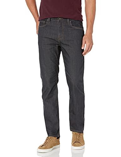 prAna Men's Standard Bridger Jean, Denim, 32W x 30L