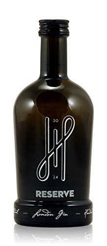 Hoos Reserve Gin 0,5L - 44,4% Vol.alc. - Handmade in Small Batches