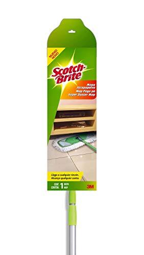 trapeadores de piso fabricante 3M Scotch-Brite