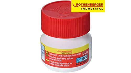 Rothenberger Industrial Schweiss- und Hartlötpulver, HKM