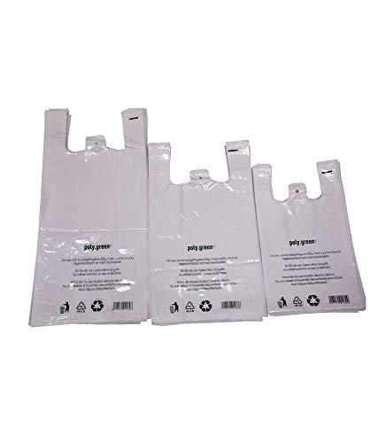 /100/pcs Ounona sachets plastique Transparent Peel Seal /écran Emballage Sac 25/x 40/cm/