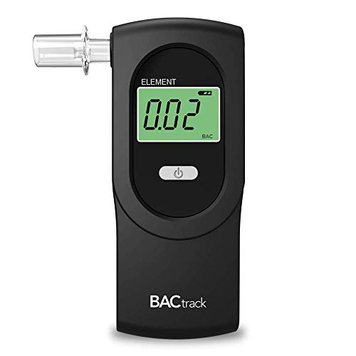 BACtrack Element Breathalyzer