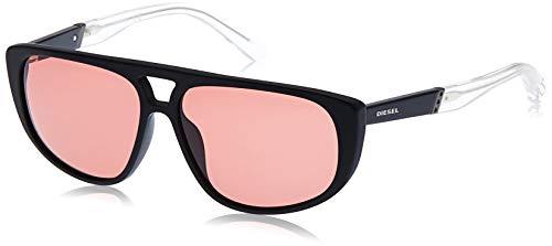 Diesel Gafas de sol DL0300 02S 59 para hombre