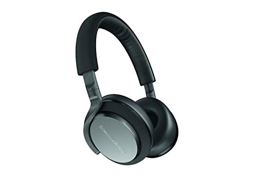 Bowers & Wilkins PX5 Kopfhörer mit Noise Cancelling – Space Grey