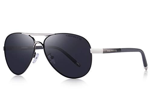 MERRY'S Men's Polarized Driving Sunglasses