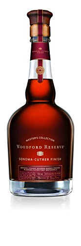Woodford Reserve - Sonoma-Cutrer Pinot Noir Finish - Master's Collection - Whisky