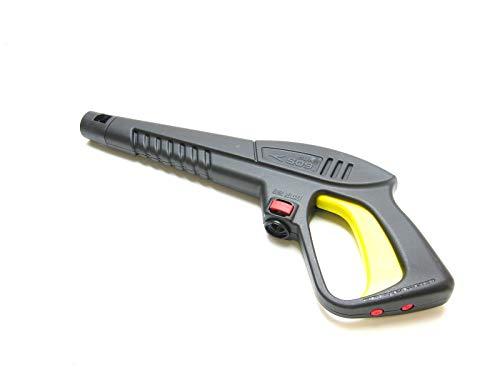Lavor – Pistolet de remplacement S 09 pour nettoyeur haute pression avec fixation rapide intégrée