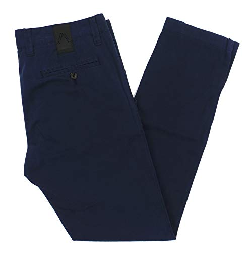 ALBERTO Compact Cotton Chino Modell Lou in 32/34