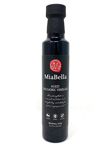 MiaBella Balsamic Vinegar