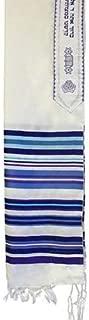 Tallit Bnei Ohr Blue (MG)