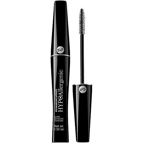 Bell HYPOAllergenic Long & Volume Mascara Black 9g