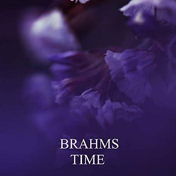 Brahms - Time