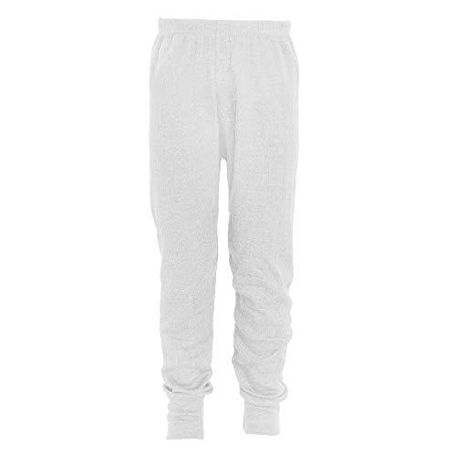 Floso - Pantalones Interiores térmicos para niños/Niñas Unisex