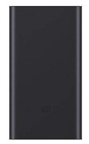 Xiaomi Portable 10000Mah De Gran Capacidad en se Seguridad Mi Power Bank