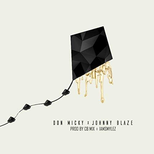 Micky K feat. Johnny Blaze