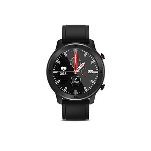 Smart Watch Fitness Tracker Männer Frauen Wearable Devices Smart Band Heart Rate Monitor EKG-Erkennung Smart-Armband