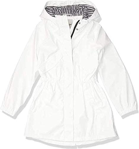 URBAN REPUBLIC Girls Hooded Raincoat Anorak