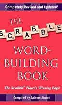 The Scrabble Word-Building Book Publisher: Pocket; Reissue edition