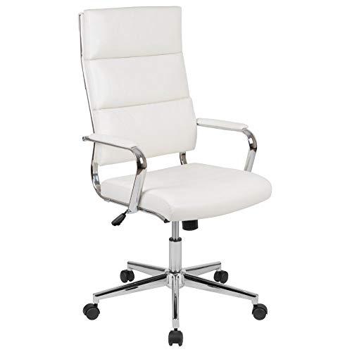 escritorio oficina blanco fabricante Flash Furniture