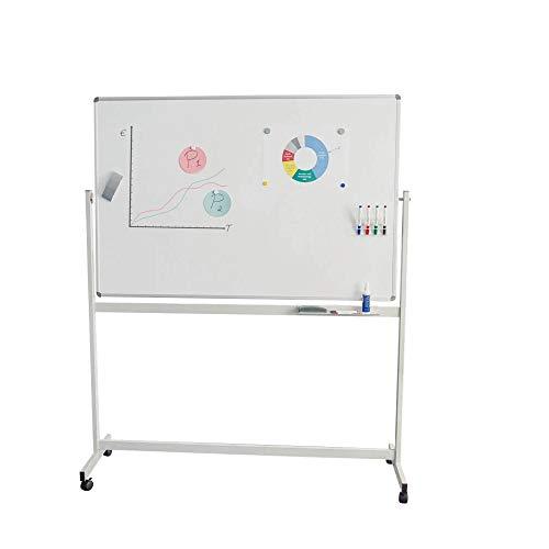 MAUL 6459484 Mobiel whiteboard 120x180cm