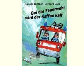 Ostprodukte-Versand.de Bei der Feuerwehr Wird der Kaffee kalt - DDR Waren - DDR Traditionsprodukte