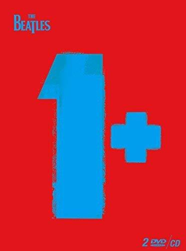 Beatles 1+ Deluxe Edition (2 x SHM-CD + 2 x DVD)