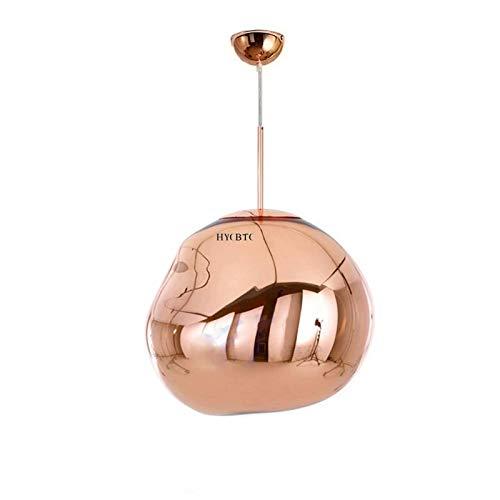 Moderna Magia Lava Lampade A Sospensione In Vetro Sciogliuto Trasparente Lampada A Sospensione Classica Originalità Hanglamp per Salotto Lampada
