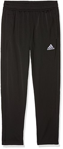 adidas Kinder CON18 PES Pants, Black/White, 11-12 Years