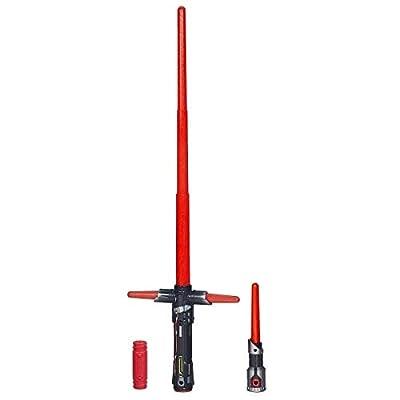 Star Wars Deluxe Lightsaber