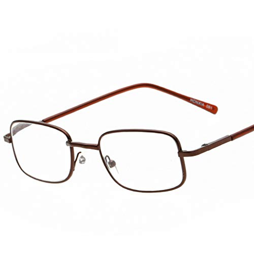 Zwarte leesbril voor heren en dames. Een elegante look en een kristalhelder zicht wanneer je nooit nodig hebt – schroeven voor Bracci A Molla Comfort.